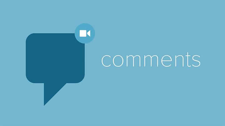 Eliminate Spam Comments