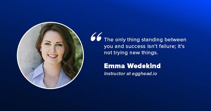 Emma Wedekind