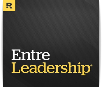 EntrLeadership podcast