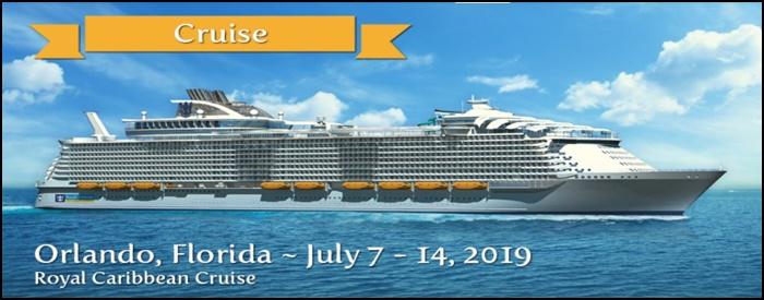 Entrepreneurs Cruise 2019
