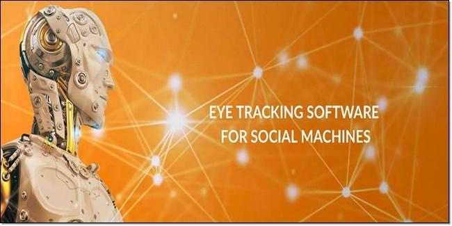 Eyewear tech startup