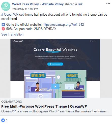 Affiliate Marketer Forums Facebook Affiliate Marketing