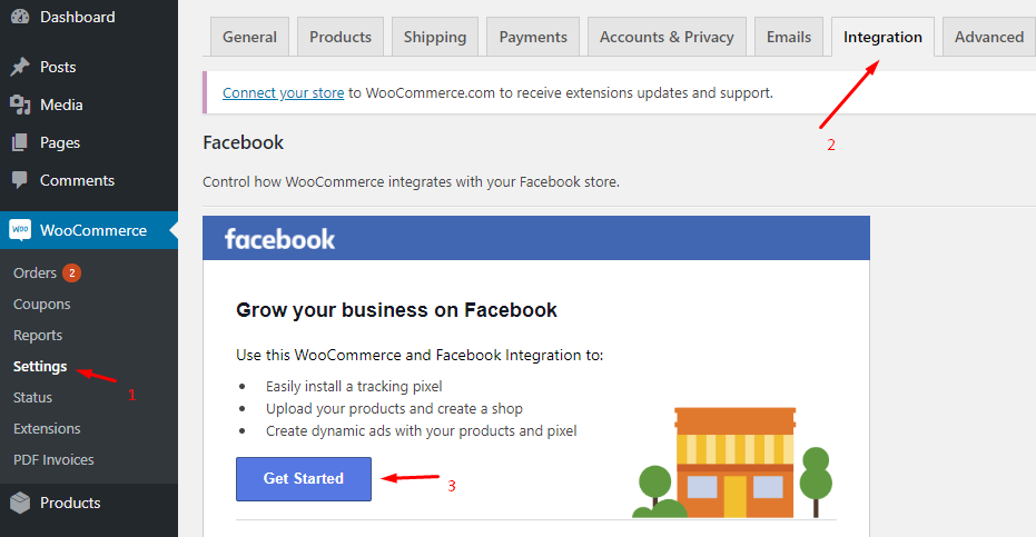 Facebook Pixel for WooCommerce: Retargeting Made Simple!