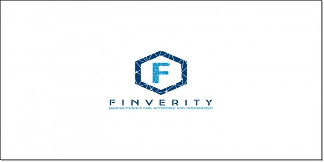 Finverity SaaS Startup