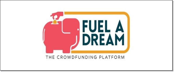Fuel a Dream - Crowdfunding India