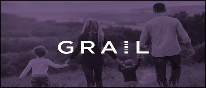 GRAIL Healthcare Startup