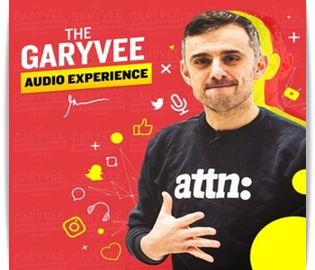 GaryVee Podcast for Marketers