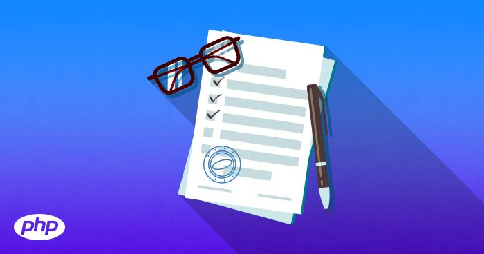 rest api documentation in php