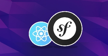 How to Integrate React In Symfony Web Encore