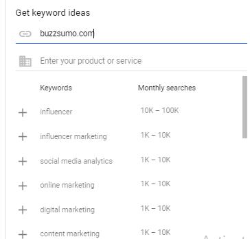 Google-Ads-Platform