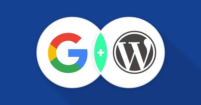 Wordpress Google fonts