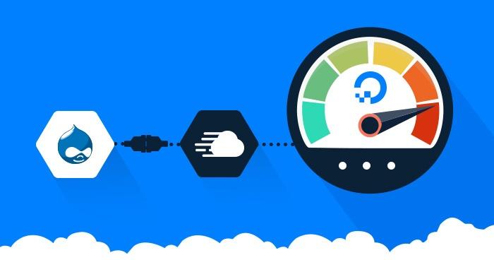 Install Drupal on DigitalOcean