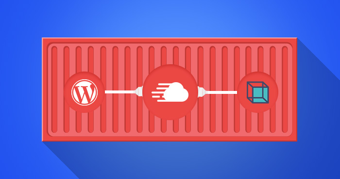 How To Install WordPress on Kyup