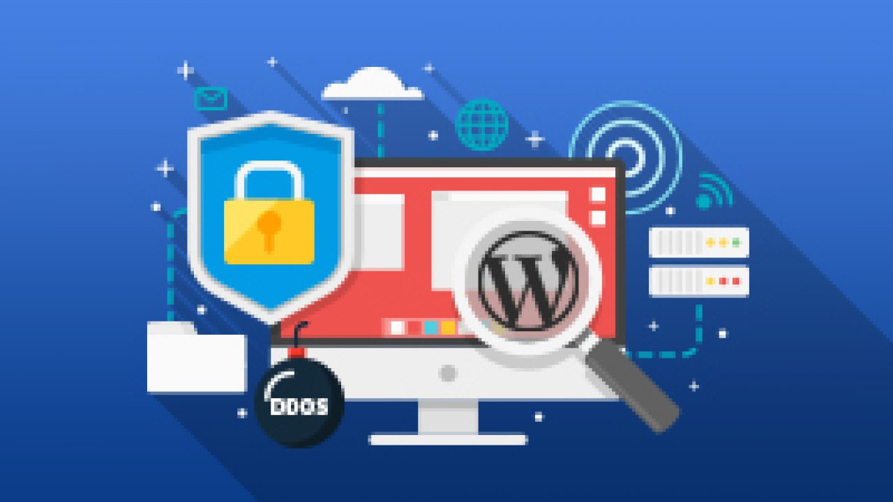 How to Prevent DDoS Attacks on WordPress Websites