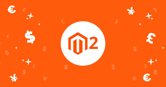 Configure Currency in Magento 2