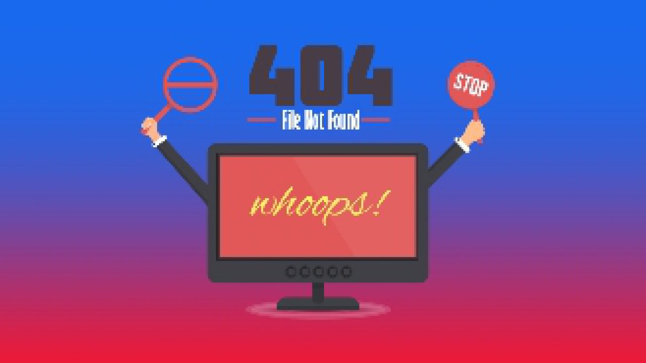 How to Create Custom Codeigniter 404 Not Found Page