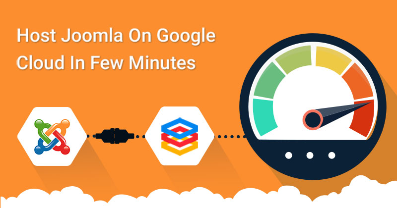 How to Host Joomla on Google Cloud Using Cloudways