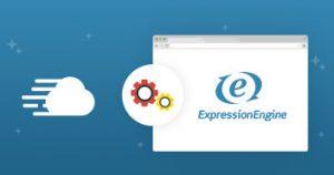 install expressionengine