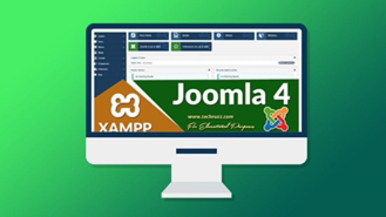 Xampp with mysql