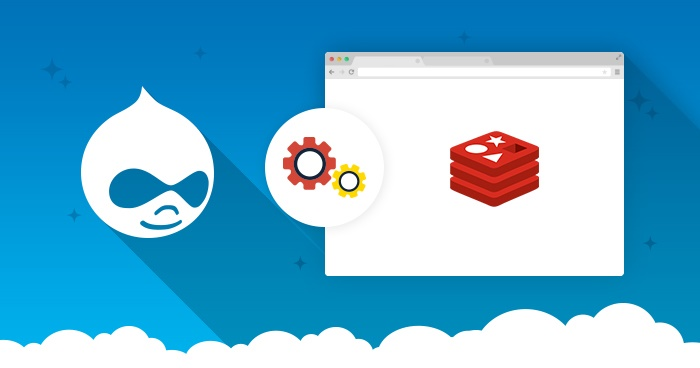 How to Install Redis on Drupal Banner