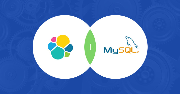 how to setup elasticsearch with mysql