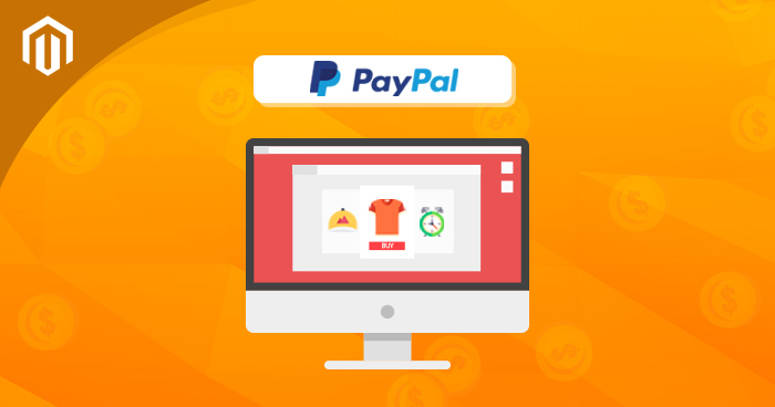 How to setup paypal in magento