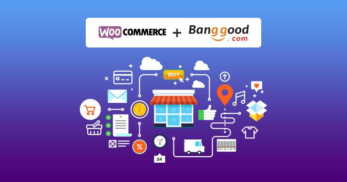 Banggood Dropshipping Store
