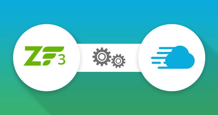 zend framework hosting