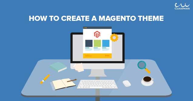Create Magento Theme