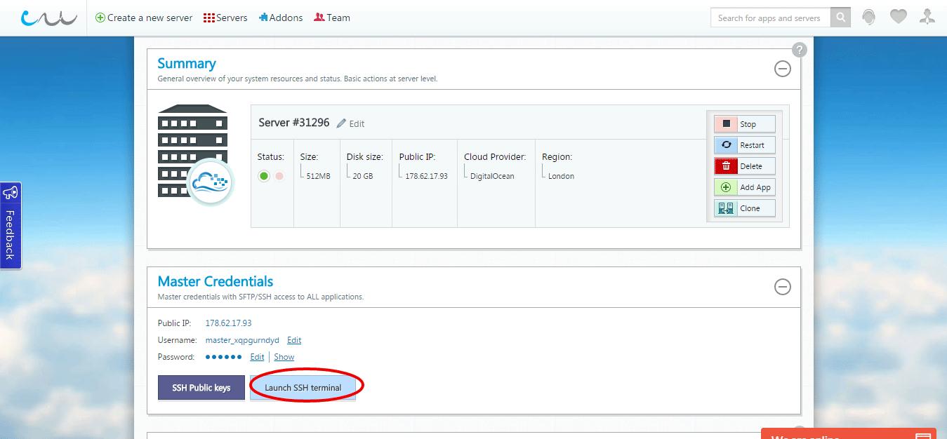 installing Weglot Translate