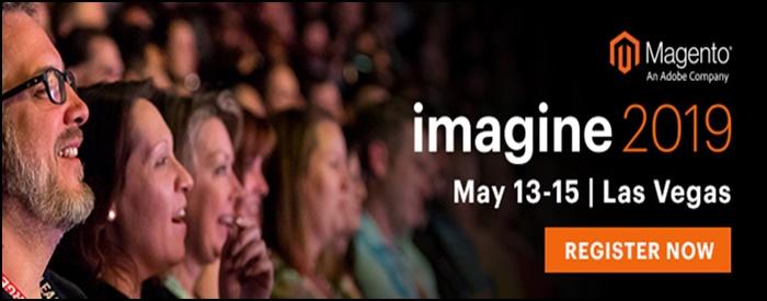 Imagine 2019 Magento