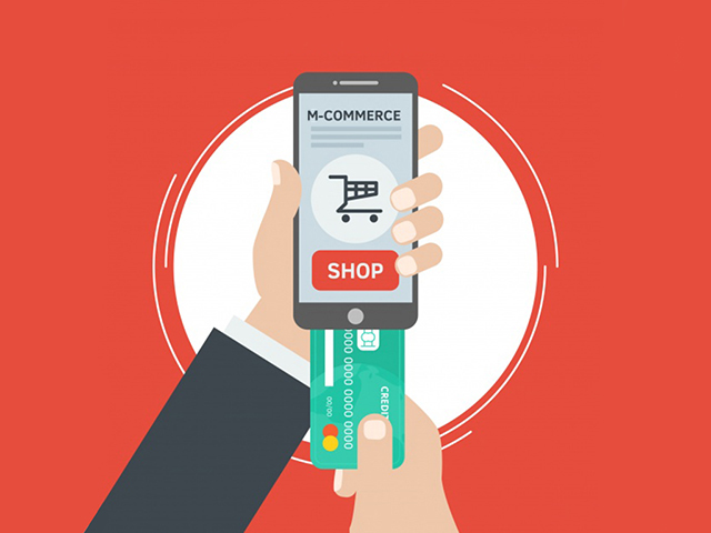 Impact of Mobile Commerce