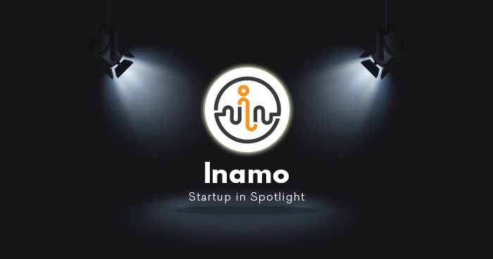 inamo contactless payment fintech startup