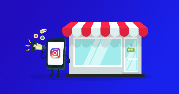 التسويق عبر الانستقرام