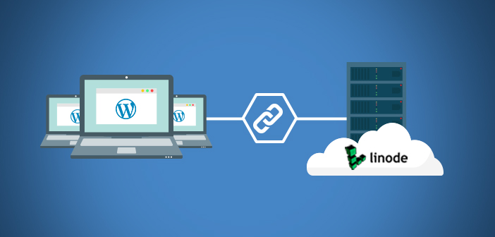 WordPress Multisite on Linode