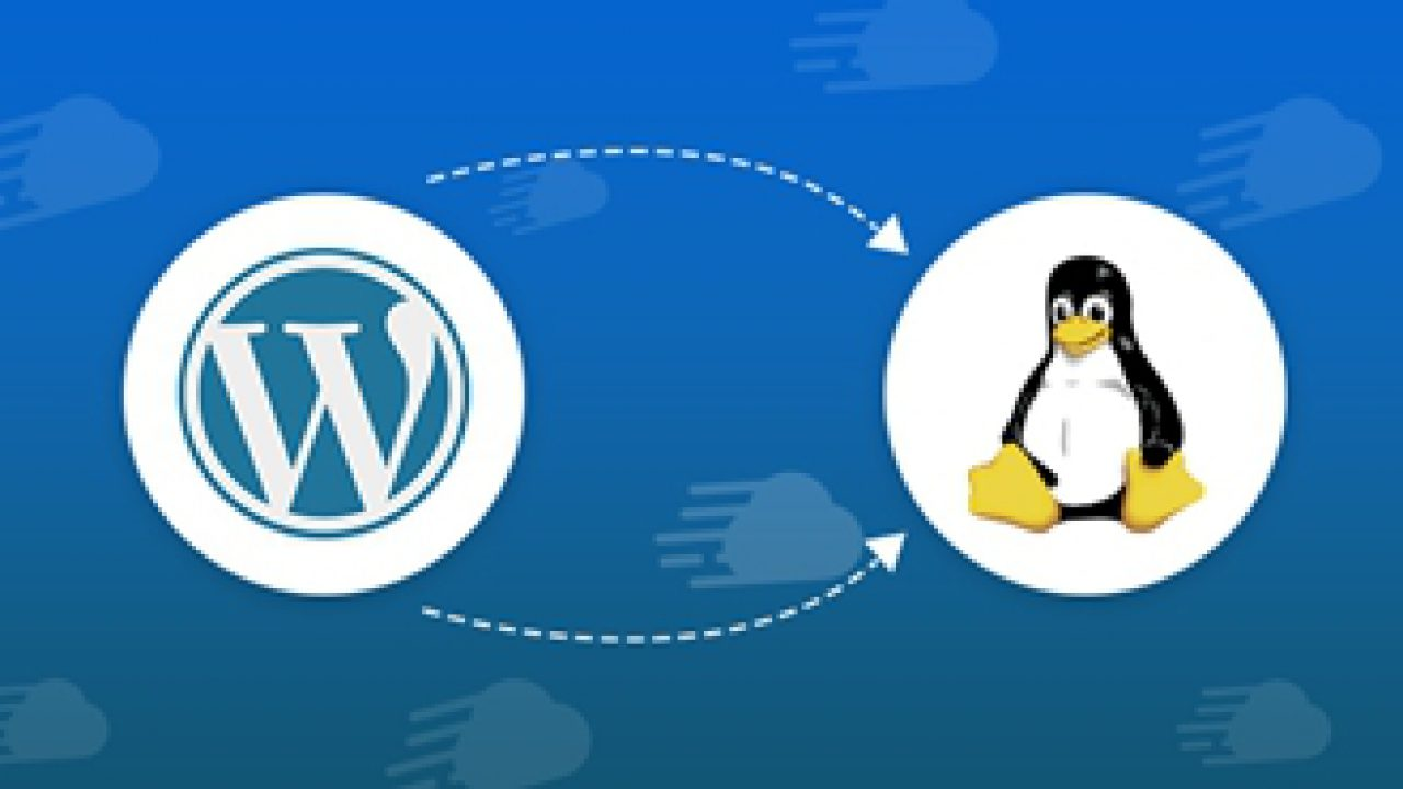How to Install WordPress on Linux Distributions