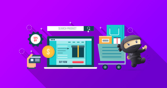 how to setup woocommerce store