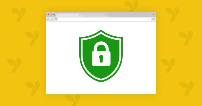 install ssl in yii2