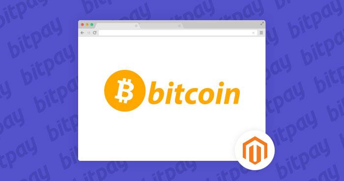 Magento Bitcoin Integration