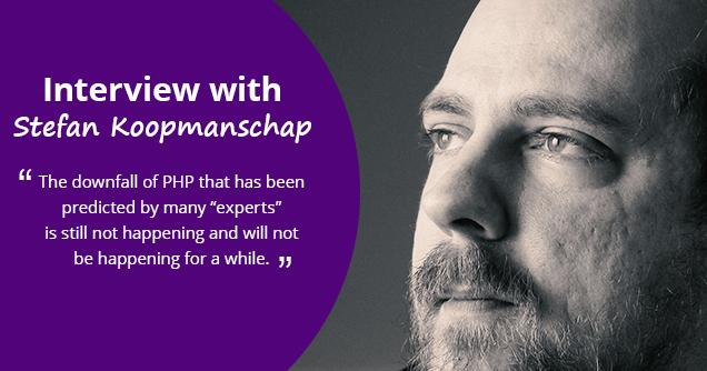 Interview with Stefan Koopmanschap