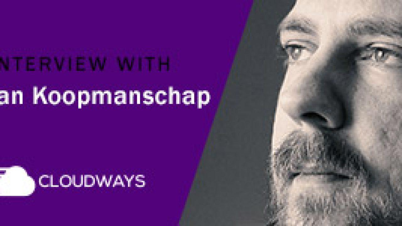 Interview With PHP's Stefan Koopmanschap