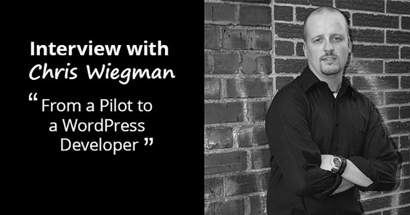 Chris Wiegman Interview