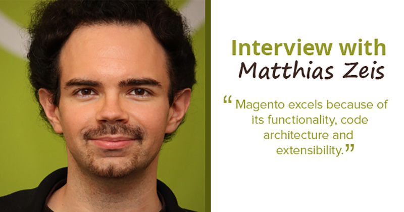 Matthias Zeis Interview