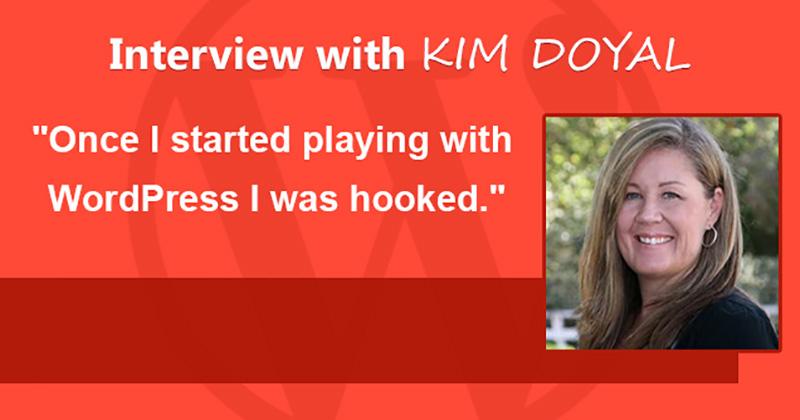 Interview Kim Doyal
