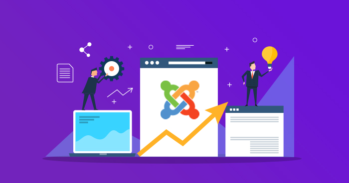 Top 10 Most Notable Joomla Websites for Your Inspiration, Vectribe
