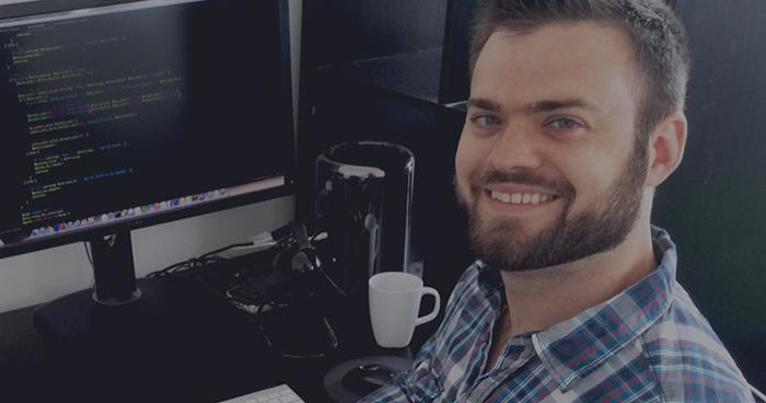 Josh Eaton of Reaktiv Studios