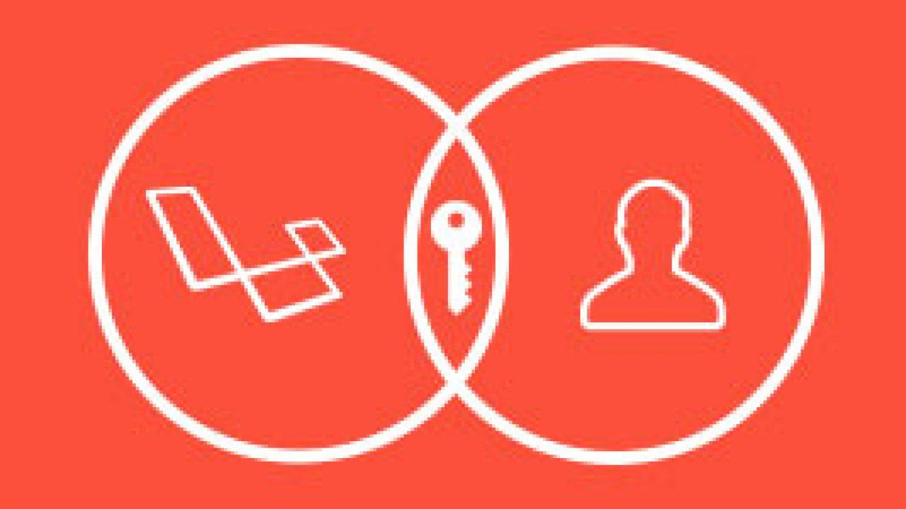 How to Setup Laravel Login Authentication