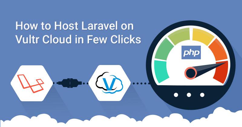 Laravel-PHP-on-Vultr-Banner