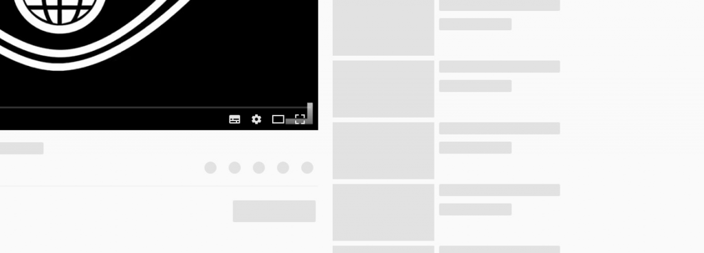 Lazy Load YouTube