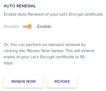 How to Get a Free Let's Encrypt WordPress SSL Certificate